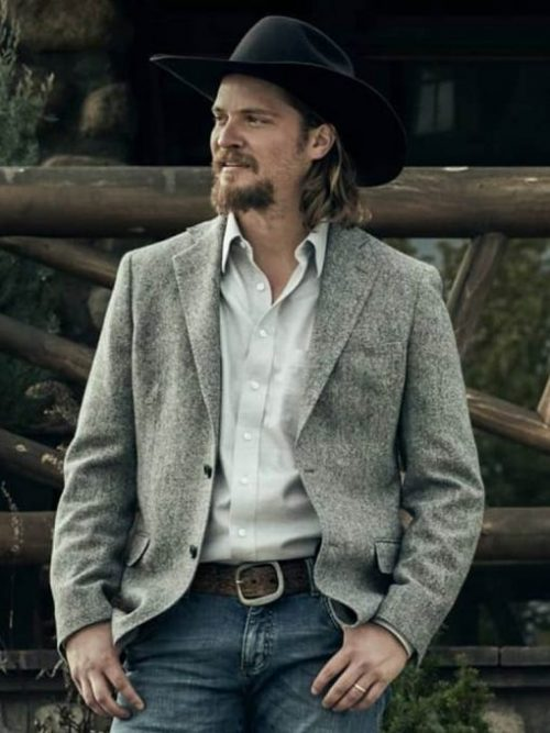 luke-grimes-yellowstone-season-03-wool-blazer