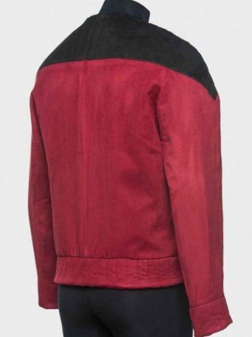 patrick-stewart-star-trek-next-generation-suede-leather-jacket